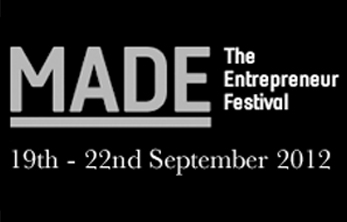 MADE: The Entrepreneur Festival