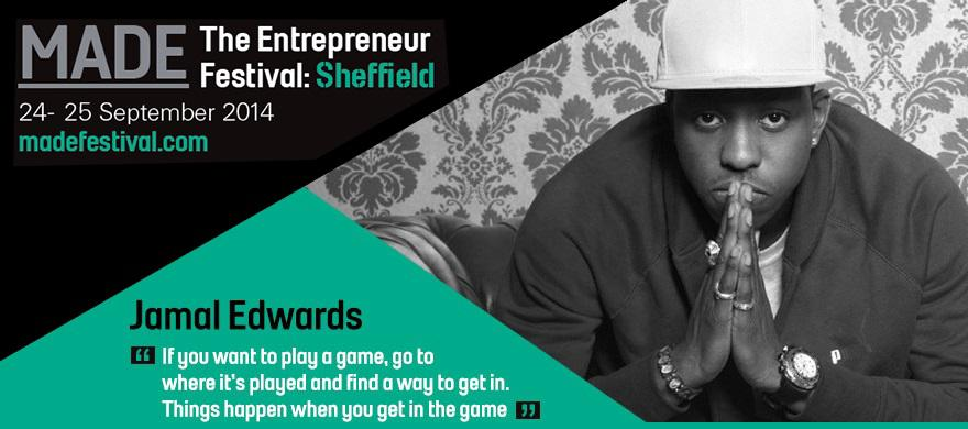 Made Festival Sheffield 2014