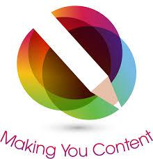 Our interview with making you content