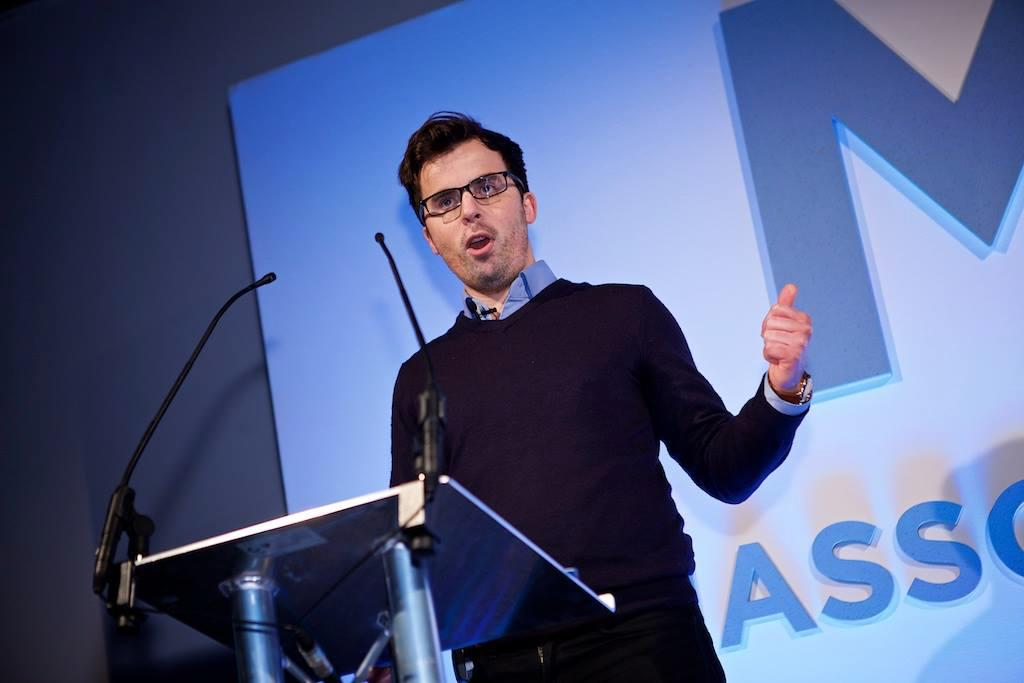 MassChallenge UK