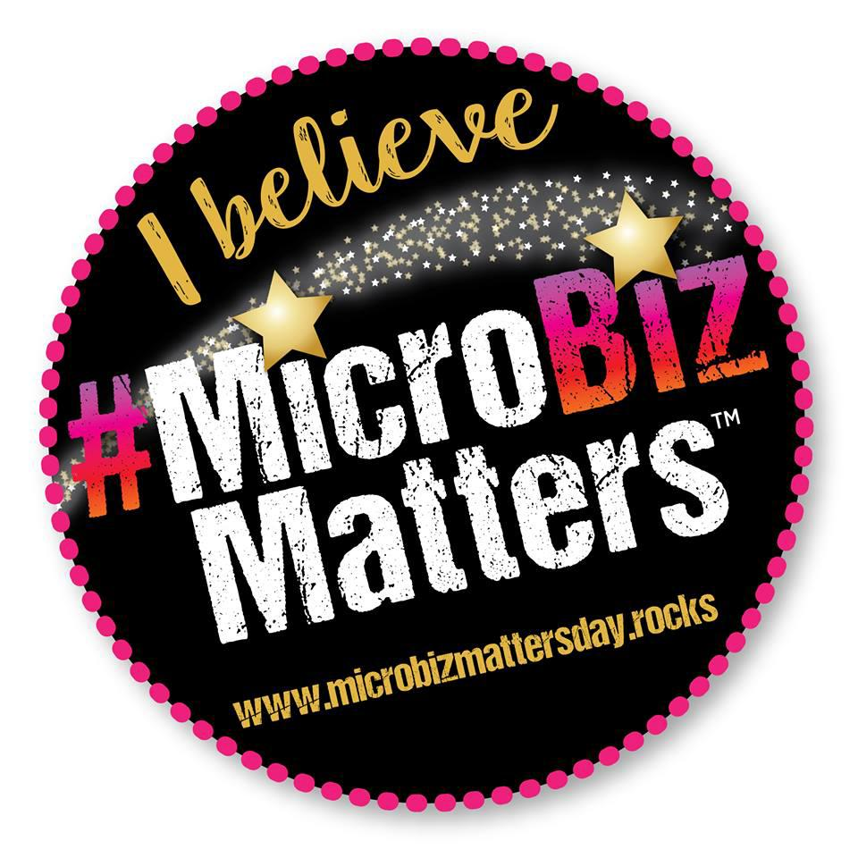 #MicroBizMatters Day 2018 to recognise small businesses and micro-enterprises globally
