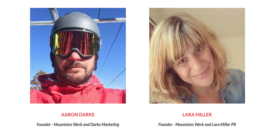 Mountains Work Founders