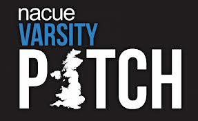 NACUE Varisty Pitch