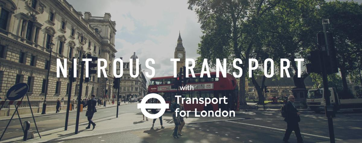 TfL and six startups start work to reduce congestion in London