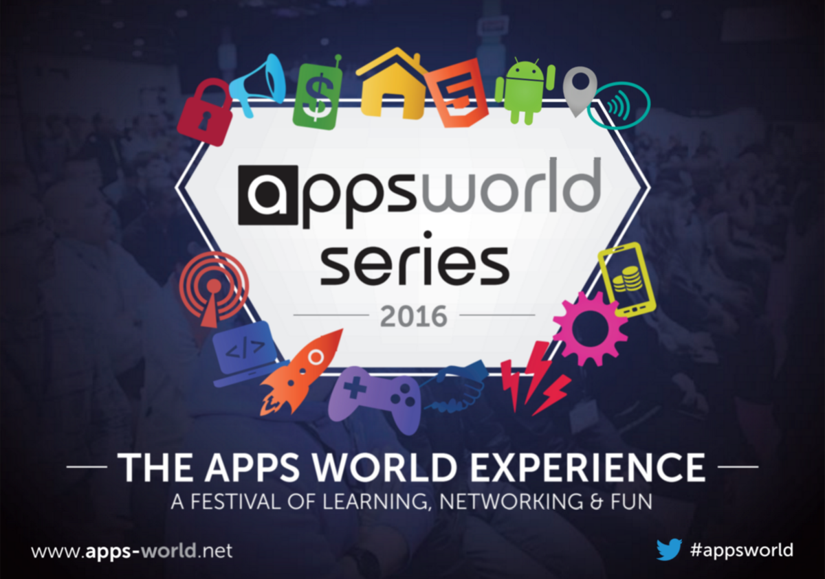 Apps World North America Discount