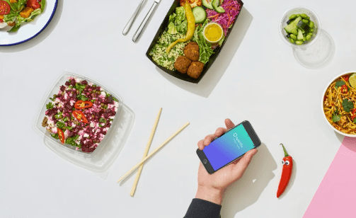 NutriFix app aims to put healthy eating on the map