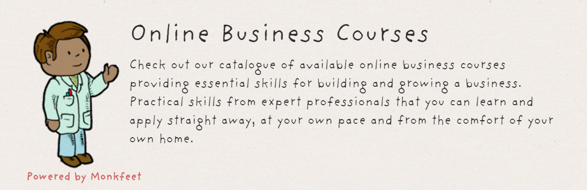 Online Business Courses