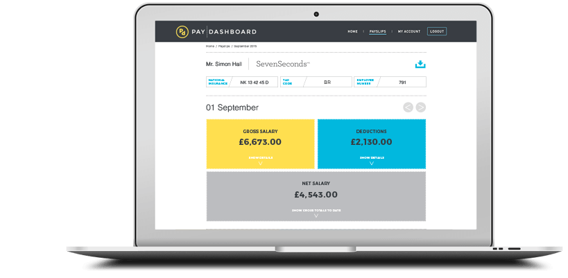 PayDashboard secures funding boost for its innovative payslip platform