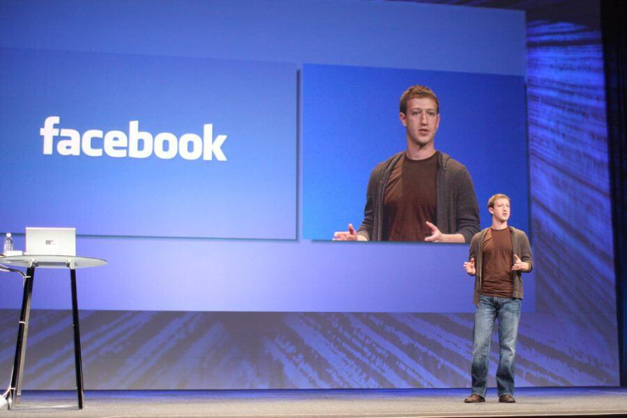 Mark Zuckerberg - The Face of Facebook