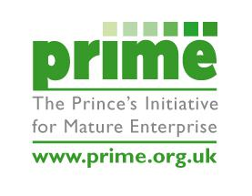 PRIME- The Princes Initiative for Mature Entreprise