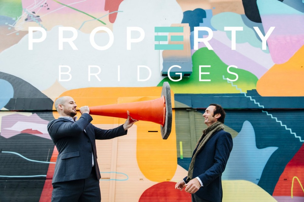 Irish P2P property lender Property Bridges launches