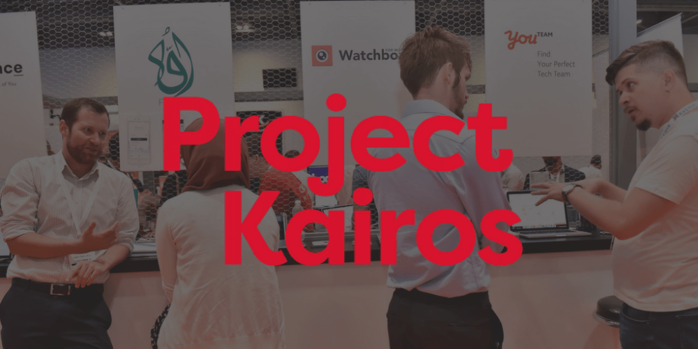 Project Kairos 2018