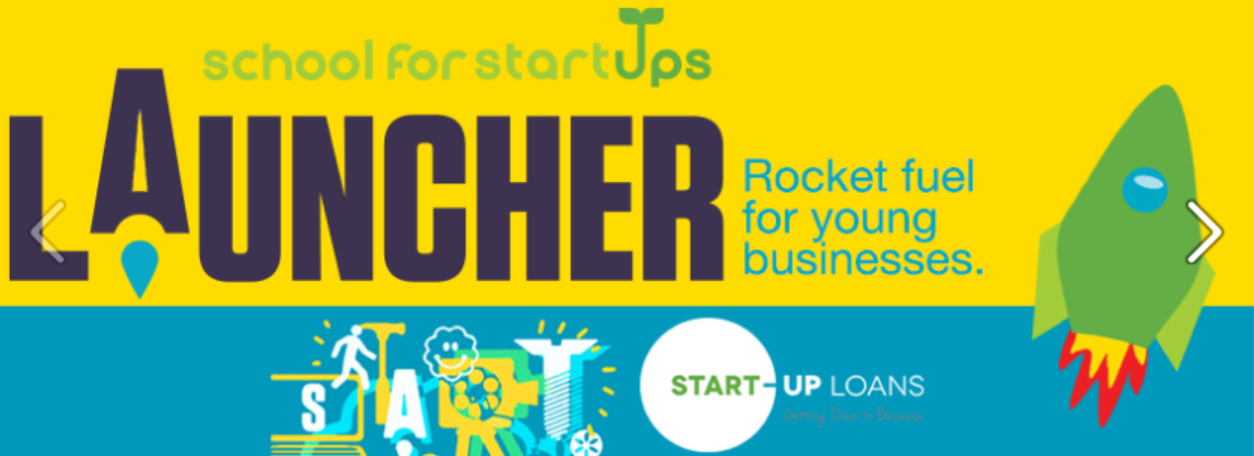 school for startups launcher