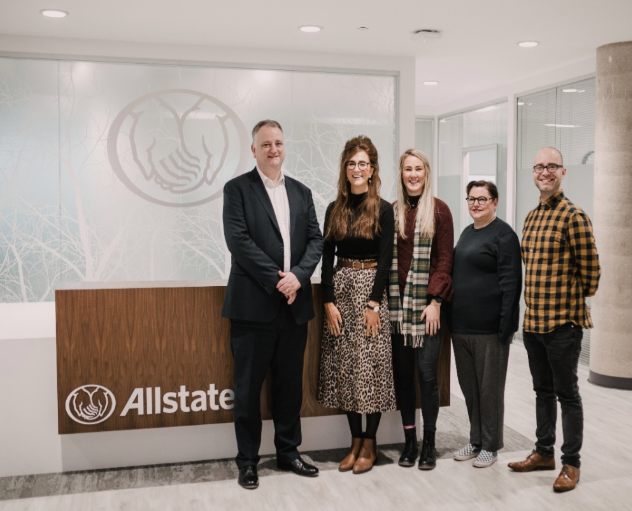 Allstate NI partner with Startacus for Women in tech and tech inclusion event