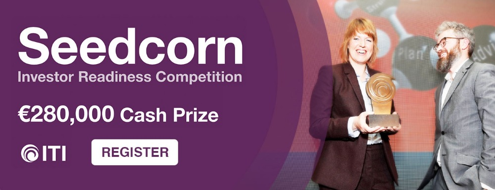 Seedcorn Business Competition 2018