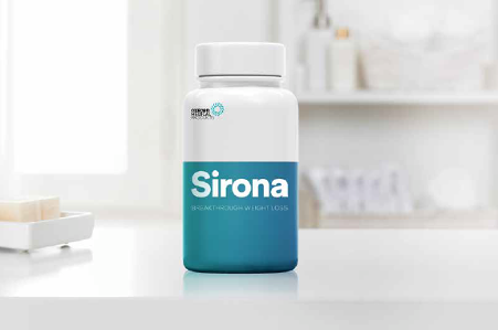 Oxford Medical Products raises £1.2 million for its weight loss technology, Sirona