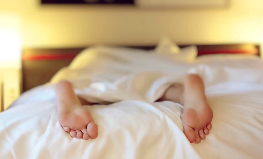 sleep and health for entrepreneurs