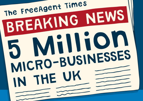 UK small businesses are actually huge