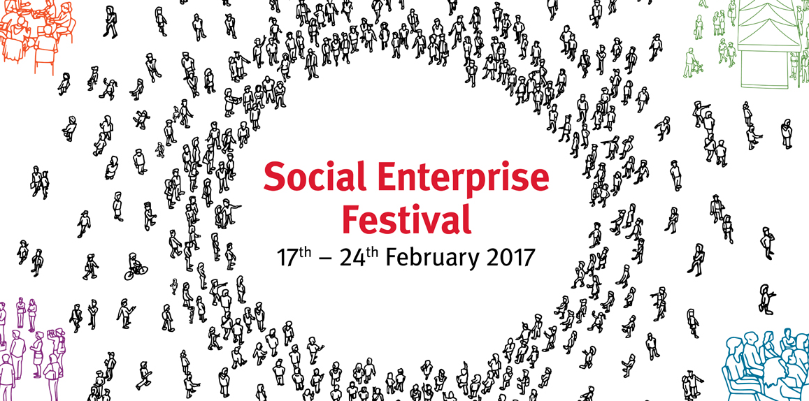 Social Enterprise Festival 2017 London