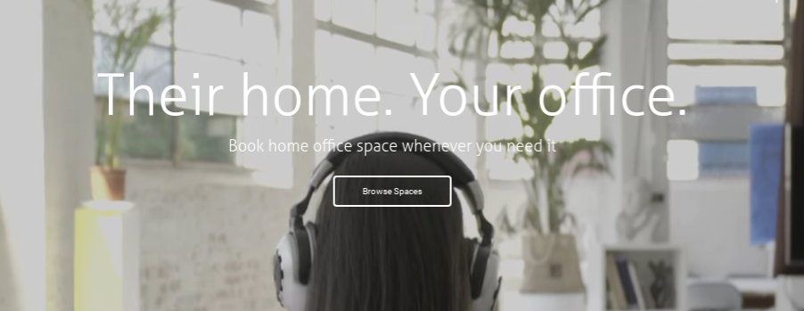 Spacehop your way to a great work space