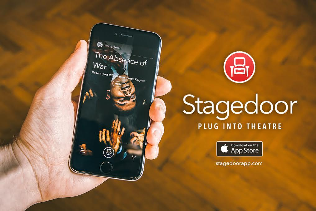 Stagedoor App