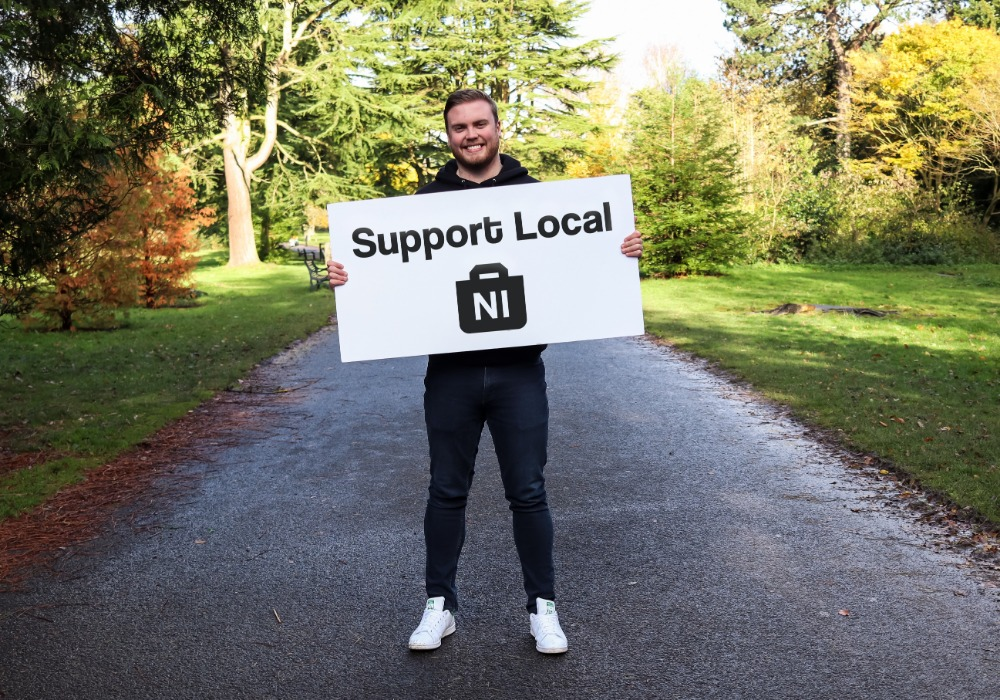 Support Local NI