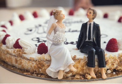 The Startup that will pay for your wedding