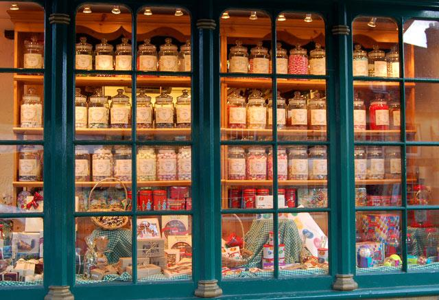 How to start a sweetshop