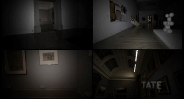 After Dark Tate Britain