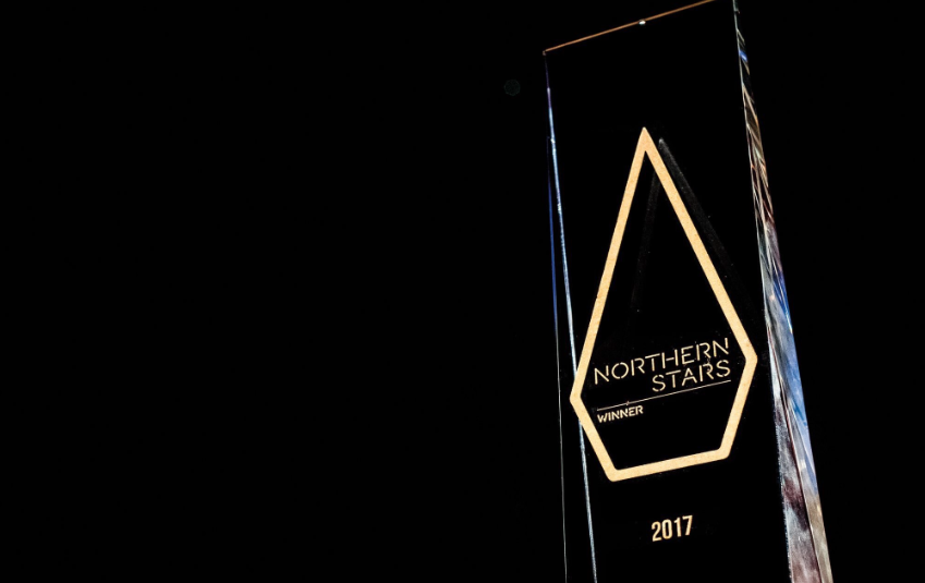 Tech North Northern Stars 2017