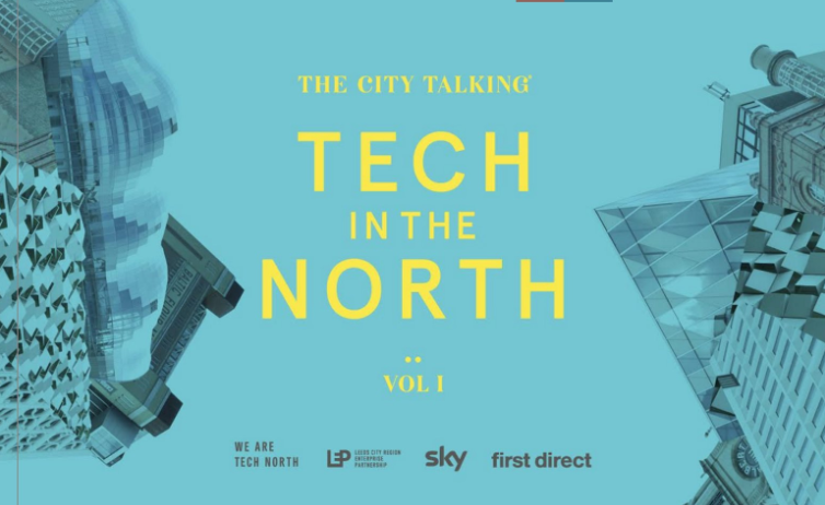 Tech in the North Documentary