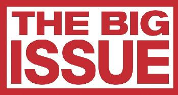 The big issue vendors to sell coffee