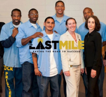 The Last Mile San Quentin Prison