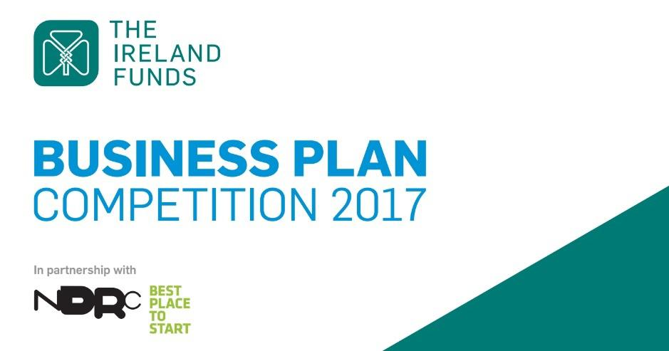 The Ireland Funds Business Plan Competition
