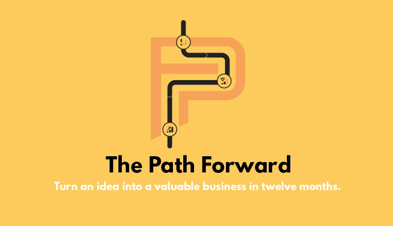The Path Forward Entrepreneur Survey