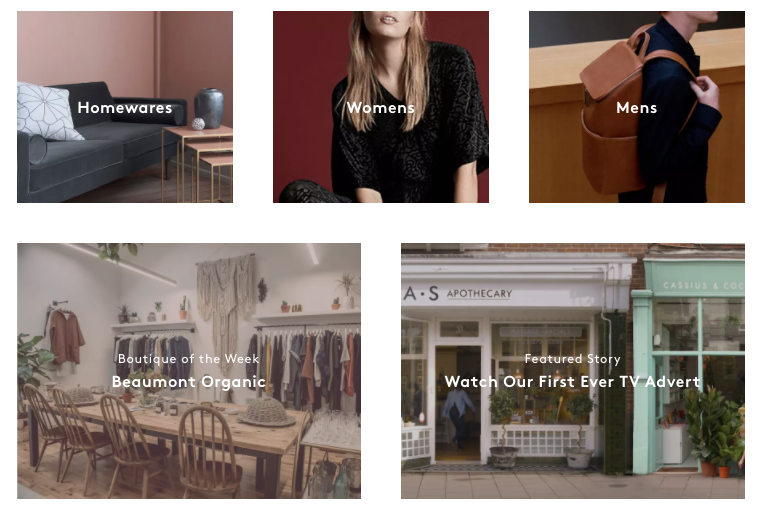 Trouva bags $10m to help independent boutiques compete against the retail giants