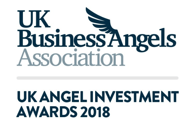 UKBAA Angel Investment Awards 2018
