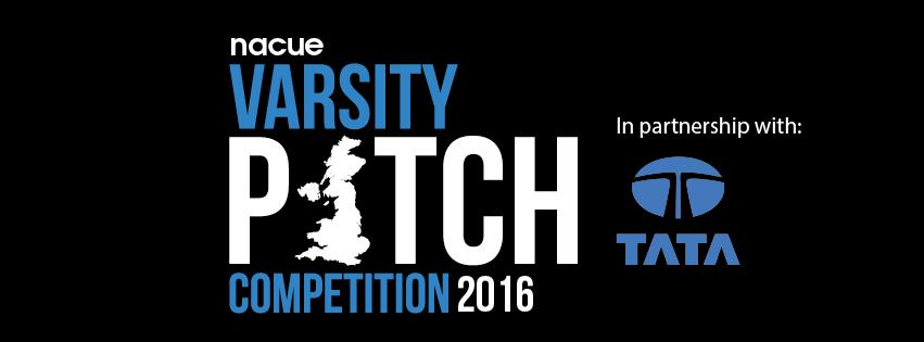 Varsity Pitch Competition 2016