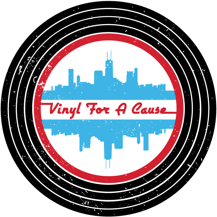 Vinyl for a cause