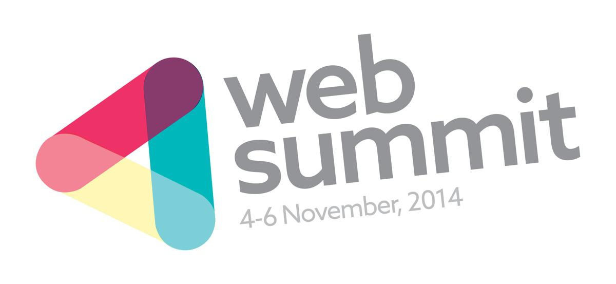 Win a ticket to Web Summit 2014