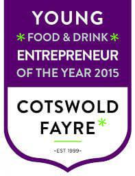 Young food and drink entrepreneur of the year