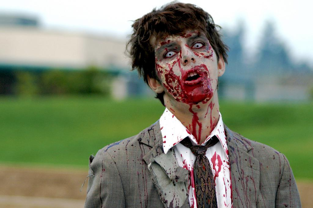 Is Your Business A Zombie?