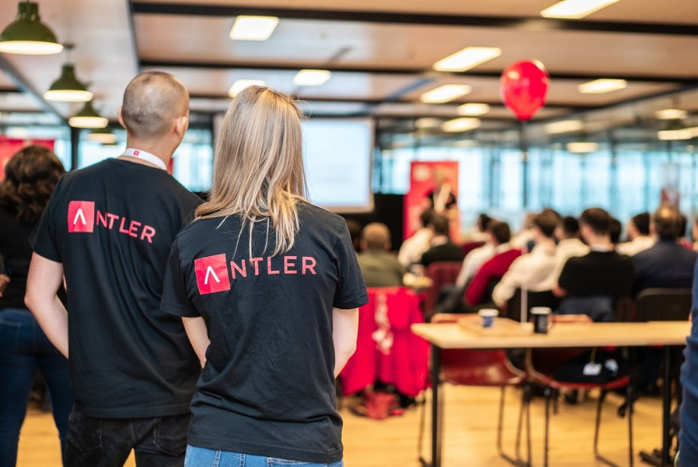 Antler invests in 7 new UK tech startups