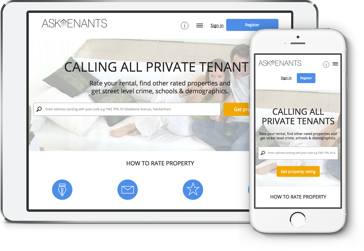 Startup of the Week- Asktenants