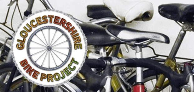 Gloucestershire Bike Project