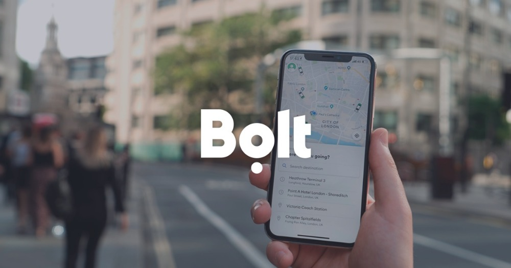 Bolt, the leading European transportation platform, closes an investment round of €100m