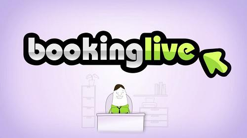 Online Booking Software Startup Booking Live