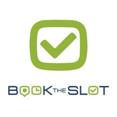 booktheslot