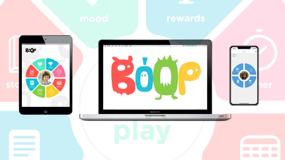 BOOP, a SEN learning platform secures Government COVID-19 response funding