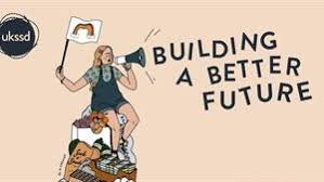 building better futures